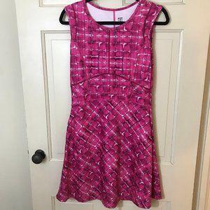 Title Nine Womens Dream Dress Size Small Pink